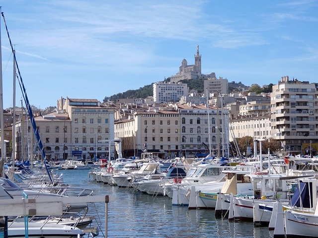 Rencontre Marseille : rencontrer des Marseillais et Marseillaises célibataires