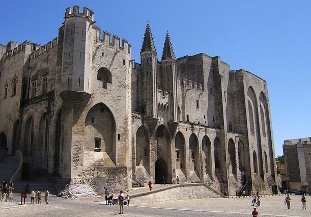 Séduire à Avignon