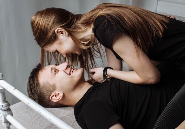 Sexe au premier rendez-vous