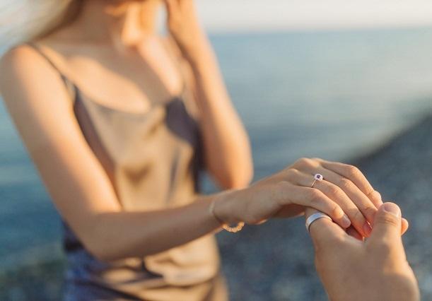 manières originales de demander en mariage