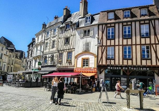 Séduire des femmes à Poitiers