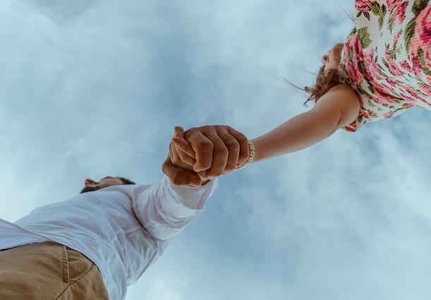confiance dans un couple